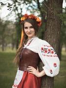 Дедушинська Аліна-Ангеліна Валеріївна