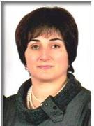 Мельник Лілія Олександрівна