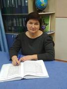 Баришнікова Олена Григорівна