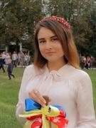 Рубашенко Юлія Володимирівна