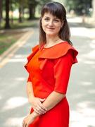 Данилів Уляна Степанівна
