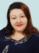 Онищенко Оксана Вікторівна