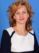 Чайка Оксана Миколаївна