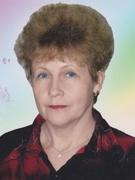 Чмихал Марія Павлівна