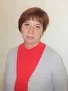 Колмик Людмила Володимирівна