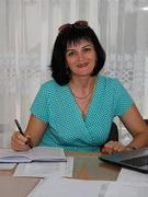 Клімковська Світлана Іванівна