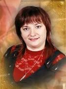 Ткаченко Людмила Василівна