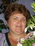 Назаренко Галина Василівна