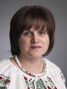 Степаненко Оксана Серафимівна