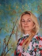 Лешкевич Олена Йосипівна