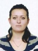 Андрух Ольга Олександрівна