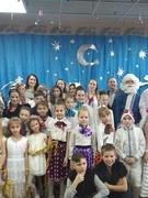 Святий Миколай здійснює дитячі мрії