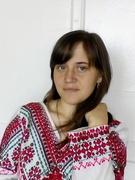 Касапа Ольга Олександрівна