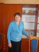 Меджибовська Валентина Петрівна