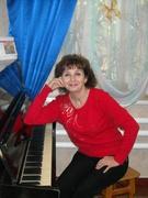 Таран Світлана Степанівна