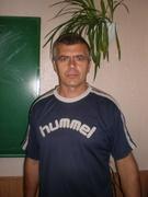 Черниш Сергій Миколайович