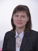 Войтович Олена Петрівна