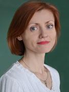 Семенець Наталія Володимирівна