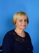 Петровська Ольга Миколаївна