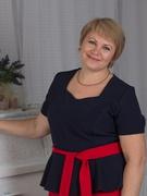 Світова Ірина Миколаївна