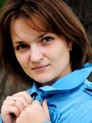Хвостик Діна Миколаївна