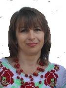 Бурорічна Інна Володимирівна