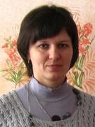 Шевчук Ольга Василівна