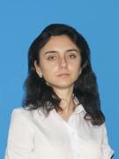 Єгорова Анастасія Андріївна