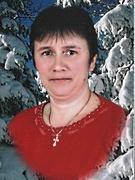 Бабійчук Надія Василівна