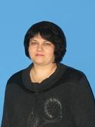 Могилевець Оксана Володимирівна