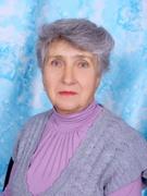 Єфремова Надія Володимирівна