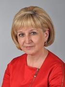 Меленчук Ольга Василівна
