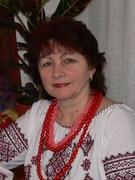 Вовченко Ольга Іванівна