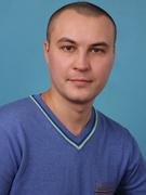 Луценко Євген Миколайович