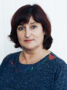 Корнута Леся Василівна