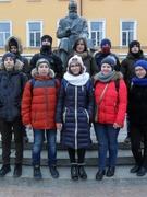 Екскурсія до міста Київ