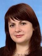 Пустова Людмила Вікторівна