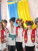 Проведення тижня Української мови в школі