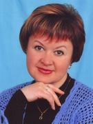 Опанасенко Ольга Миколаївна
