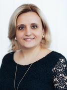Онищенко Наталія Миронівна