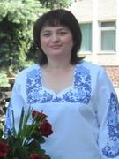 Бартків Наталія Любомирівна