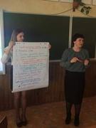 Науково-практичний семінар директорів шкіл.