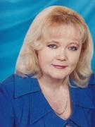 Олешко Лариса Вікторівна