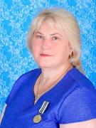 Панич Наталя Дмитрівна
