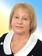 Черниш Поліна Миколаївна