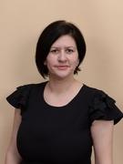 Коваленко Наталя Миколаївна