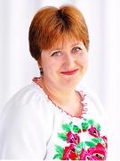 Кондратюк Катерина Іванівна