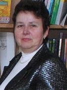 Дуда Марія Михайлівна