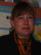 Войтович Ірина Іванівна