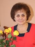 Янків Лідія Іванівна